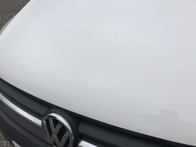 2017 Volkswagen Caddy  2.0 102PS BLUEMOTION TECH 102 STARTLINE EURO 6 (GK17LPL) Image 56