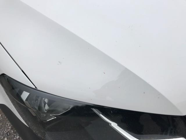 2017 Volkswagen Caddy  2.0 102PS BLUEMOTION TECH 102 STARTLINE EURO 6 (GK17LPL) Image 57
