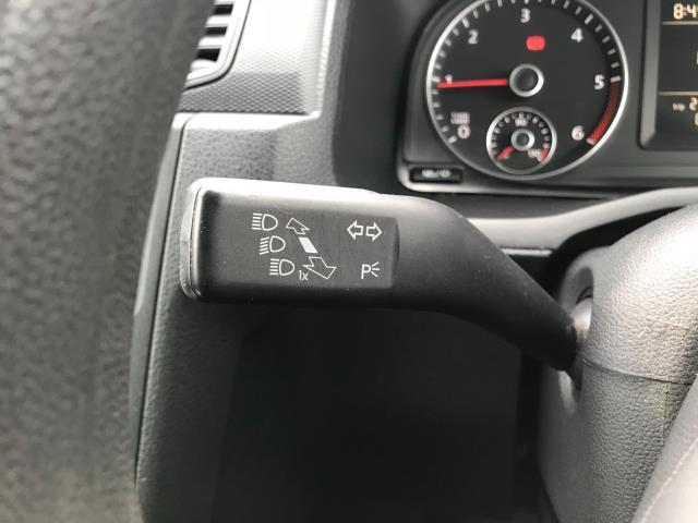 2017 Volkswagen Caddy  2.0 102PS BLUEMOTION TECH 102 STARTLINE EURO 6 (GK17LPL) Image 31