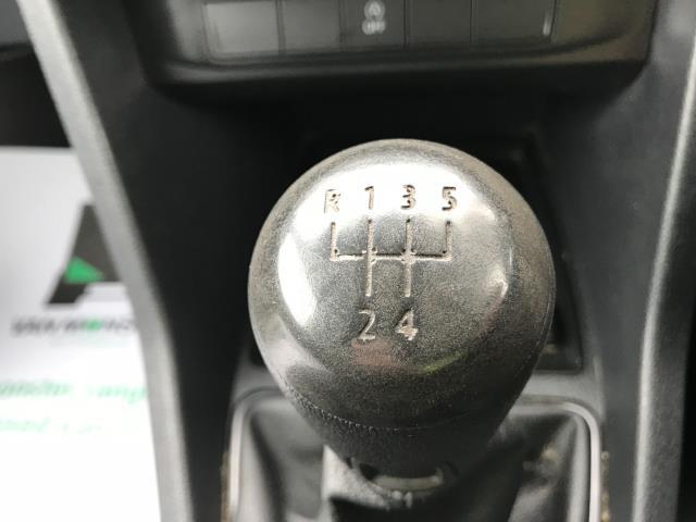 2017 Volkswagen Caddy  2.0 102PS BLUEMOTION TECH 102 STARTLINE EURO 6 (GK17LPL) Image 30