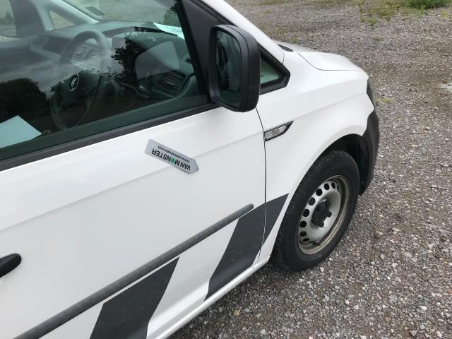 2017 Volkswagen Caddy  2.0 102PS BLUEMOTION TECH 102 STARTLINE EURO 6 (GK17LPL) Image 39