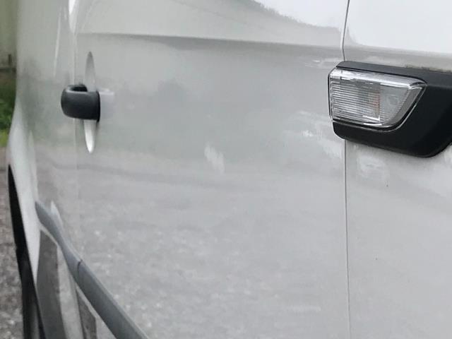 2017 Volkswagen Caddy  2.0 102PS BLUEMOTION TECH 102 STARTLINE EURO 6 (GK17LPL) Image 40