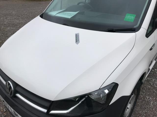 2017 Volkswagen Caddy  2.0 102PS BLUEMOTION TECH 102 STARTLINE EURO 6 (GK17LPL) Image 58