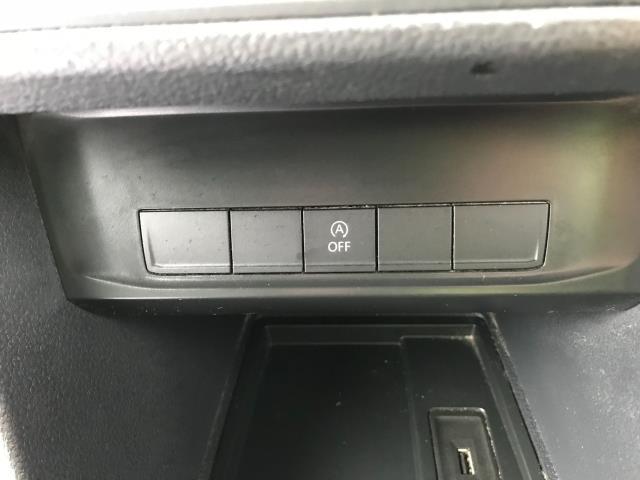 2017 Volkswagen Caddy  2.0 102PS BLUEMOTION TECH 102 STARTLINE EURO 6 (GK17LPL) Image 29