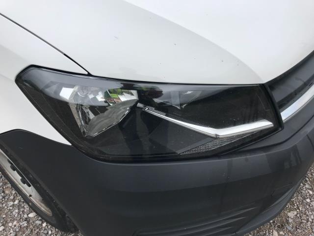2017 Volkswagen Caddy  2.0 102PS BLUEMOTION TECH 102 STARTLINE EURO 6 (GK17LPL) Image 18