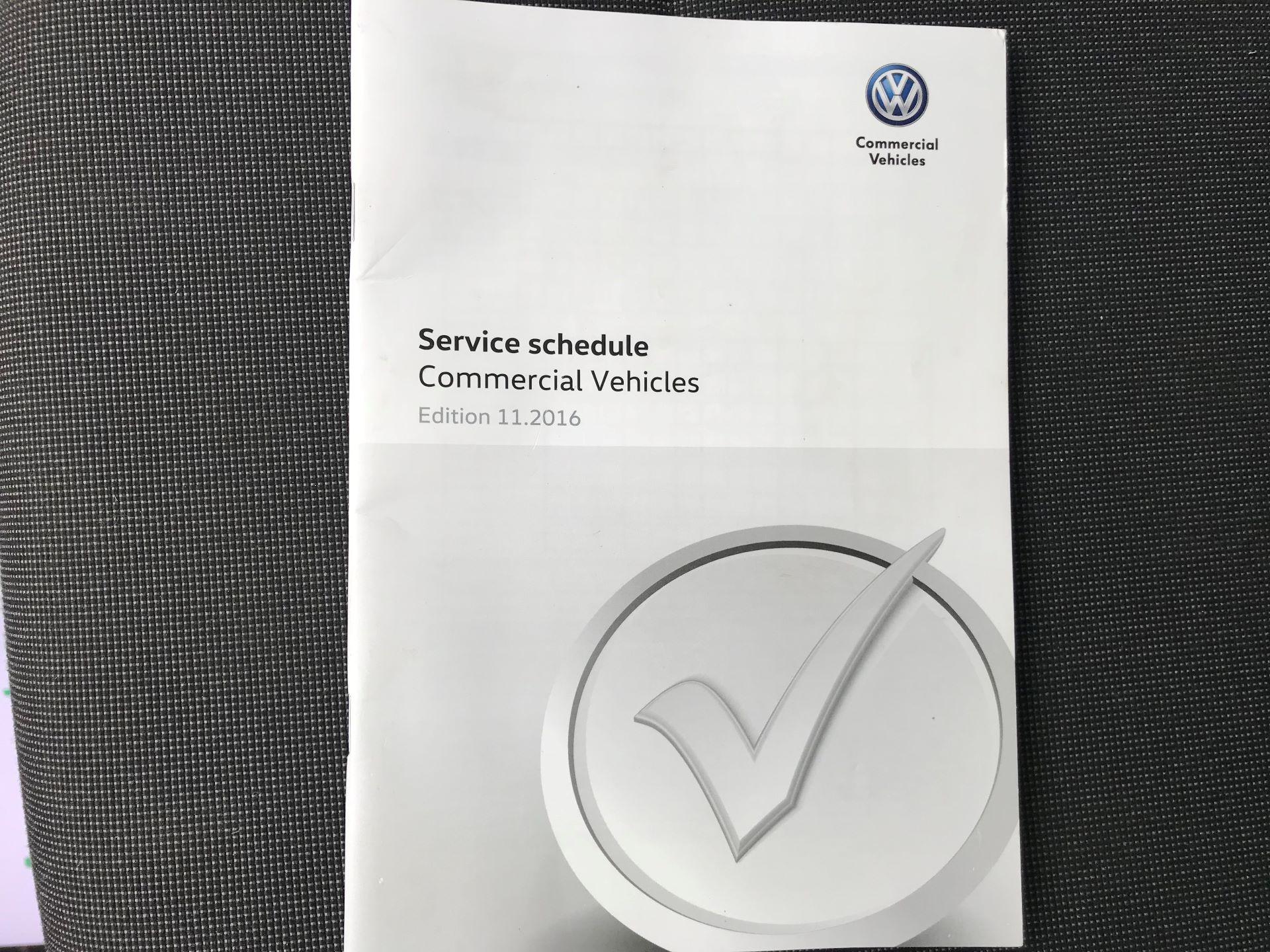 2017 Volkswagen Caddy  2.0 102PS BLUEMOTION TECH 102 STARTLINE EURO 6 (GK17VBT) Image 38