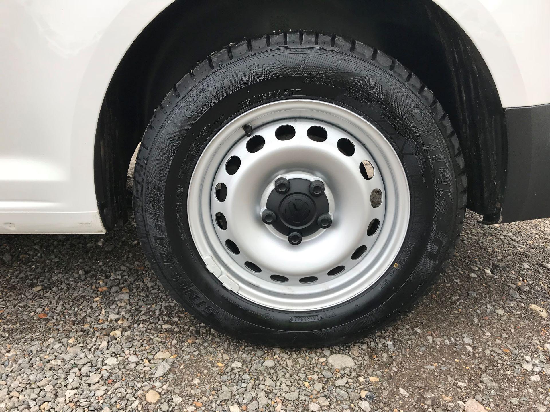 2017 Volkswagen Caddy  2.0 102PS BLUEMOTION TECH 102 STARTLINE EURO 6 (GK17VBT) Image 32