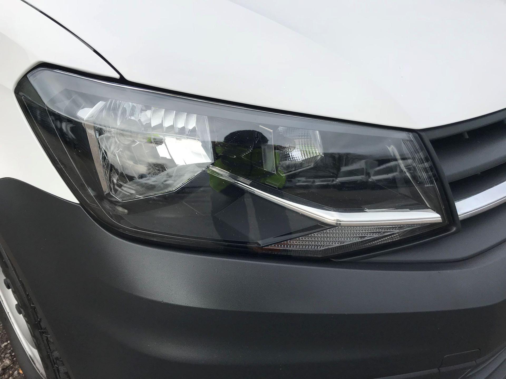 2017 Volkswagen Caddy  2.0 102PS BLUEMOTION TECH 102 STARTLINE EURO 6 (GK17VBT) Image 29