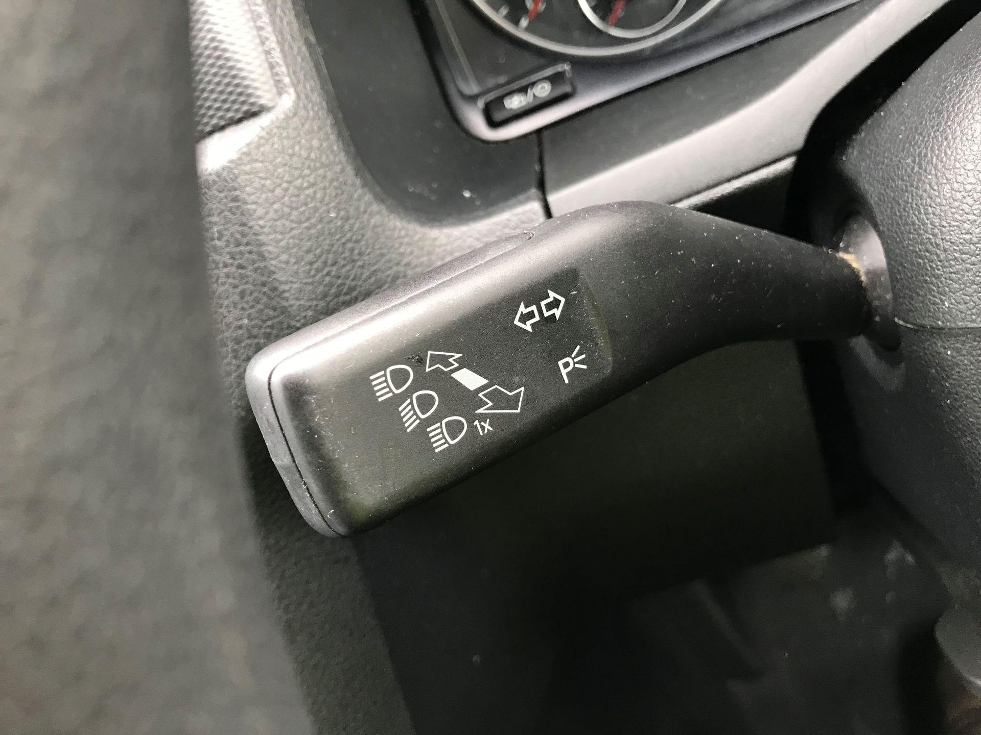 2017 Volkswagen Caddy  2.0 102PS BLUEMOTION TECH 102 STARTLINE EURO 6 (GK17VBT) Image 23