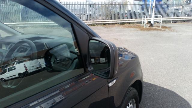 2017 Volkswagen Caddy Maxi 2.0 Tdi Bluemotion Tech 102Ps Startline Van (GK17VCE) Image 17