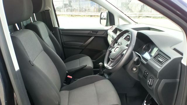 2017 Volkswagen Caddy Maxi 2.0 Tdi Bluemotion Tech 102Ps Startline Van (GK17VCE) Image 19