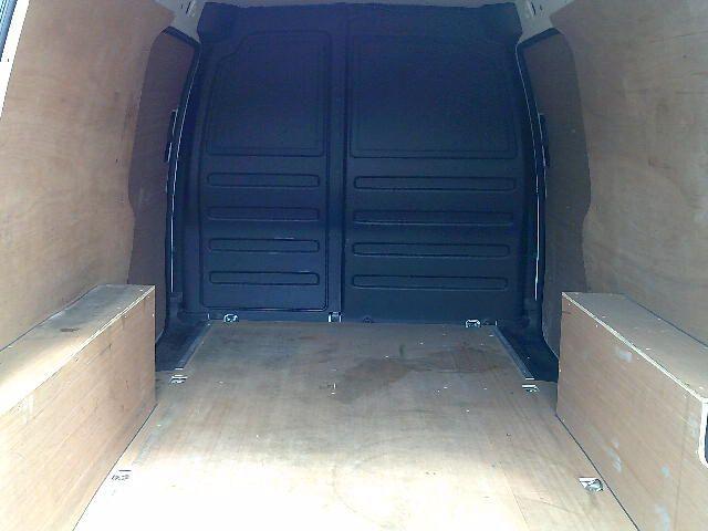 2017 Volkswagen Caddy Maxi 2.0 Tdi Bluemotion Tech 102Ps Startline Van (GK17VCM) Image 19