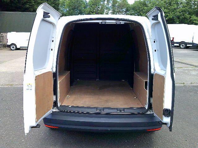 2017 Volkswagen Caddy Maxi 2.0 Tdi Bluemotion Tech 102Ps Startline Van (GK17VCM) Image 18