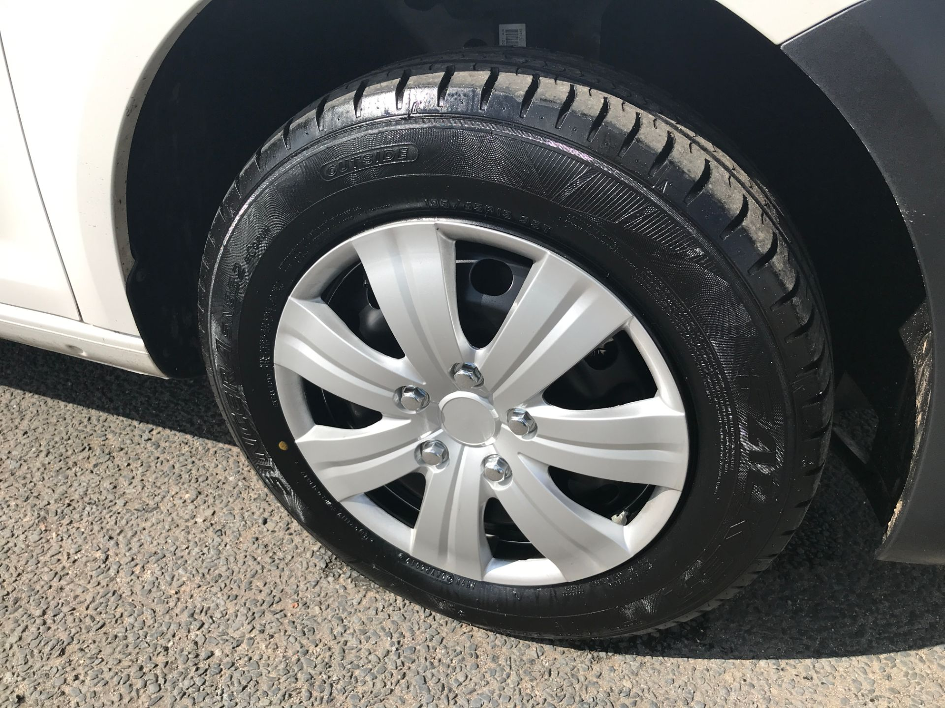 2017 Volkswagen Caddy Maxi 2.0TDI BLUEMOTION TECH 102PS STARTLINE EURO 6 (GK17VCN) Image 15
