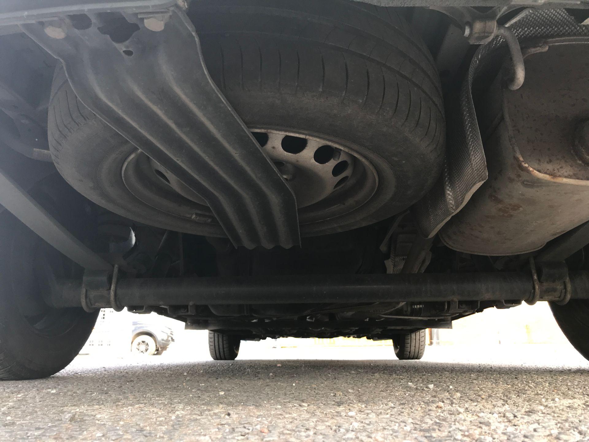 2017 Volkswagen Caddy Maxi 2.0TDI BLUEMOTION TECH 102PS STARTLINE EURO 6 (GK17VCN) Image 18