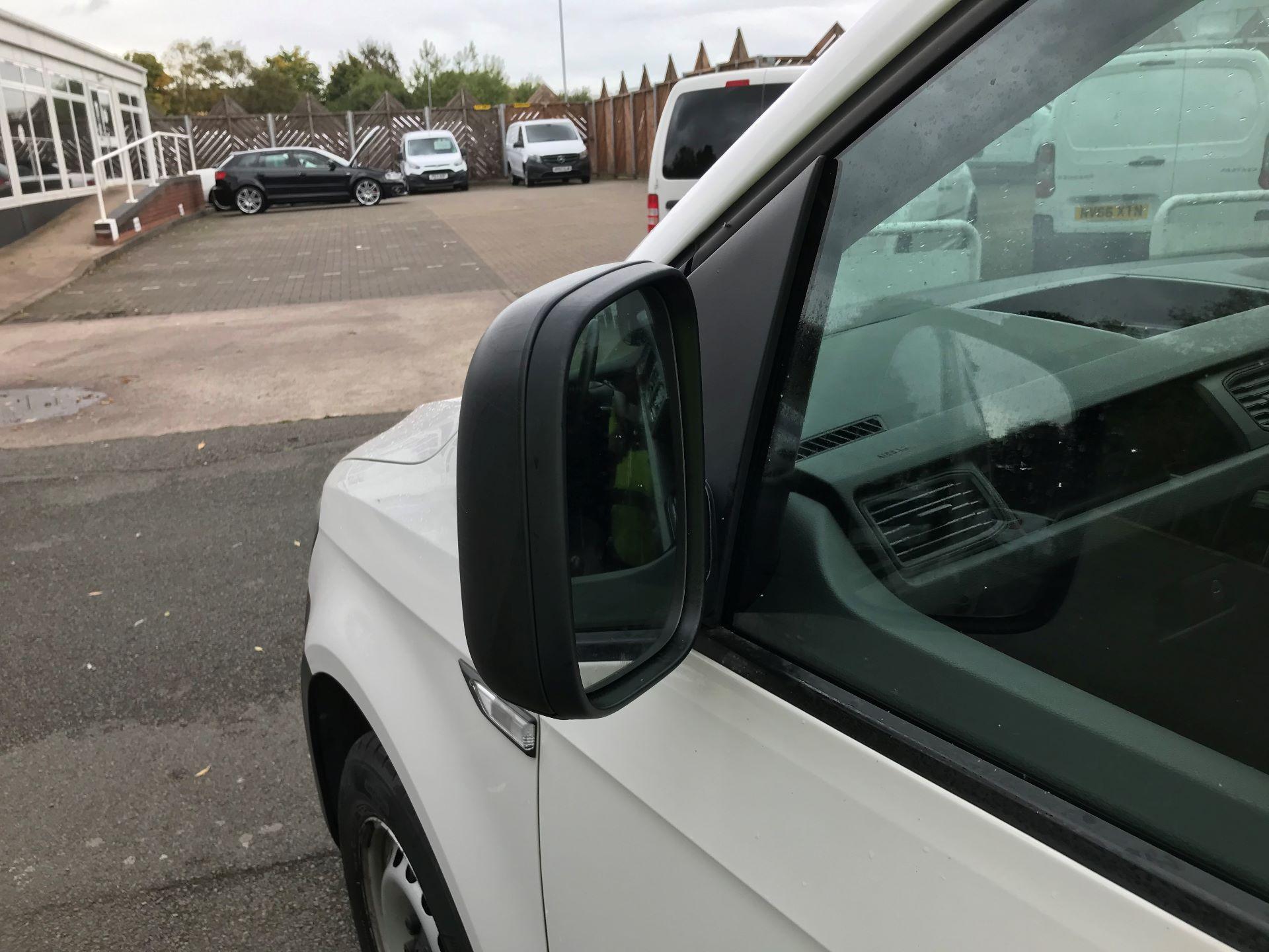2017 Volkswagen Caddy Maxi 2.0 TDI BMT TECH 102PS STARTLINE VAN 102PS (GK17VCP) Image 14