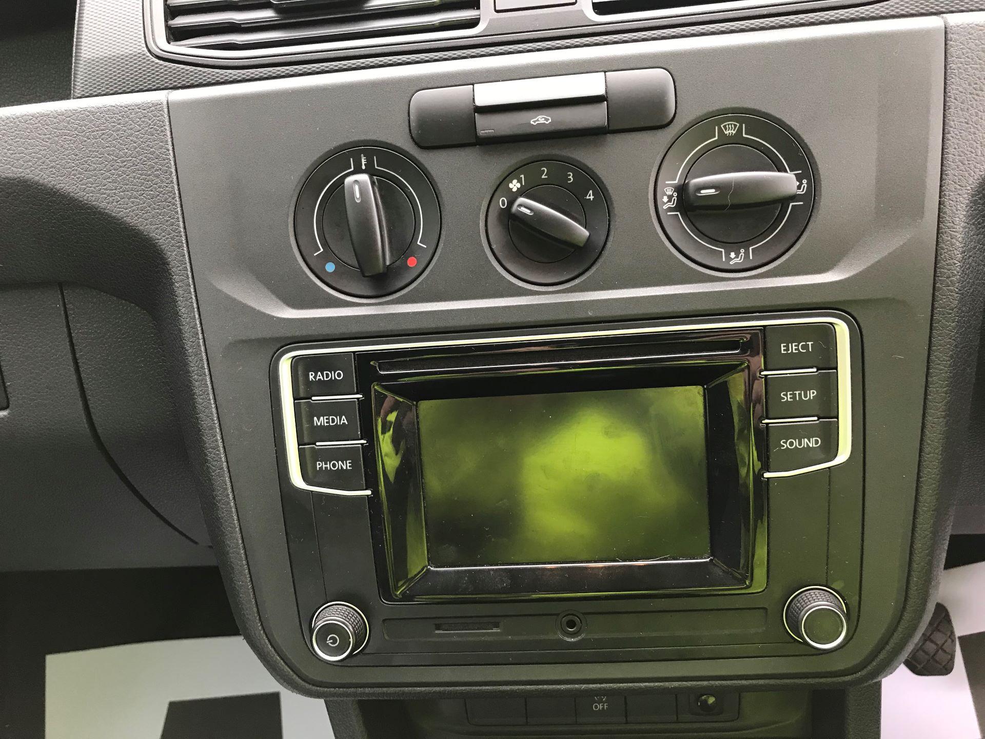 2017 Volkswagen Caddy Maxi 2.0 TDI BMT TECH 102PS STARTLINE VAN 102PS (GK17VCP) Image 20