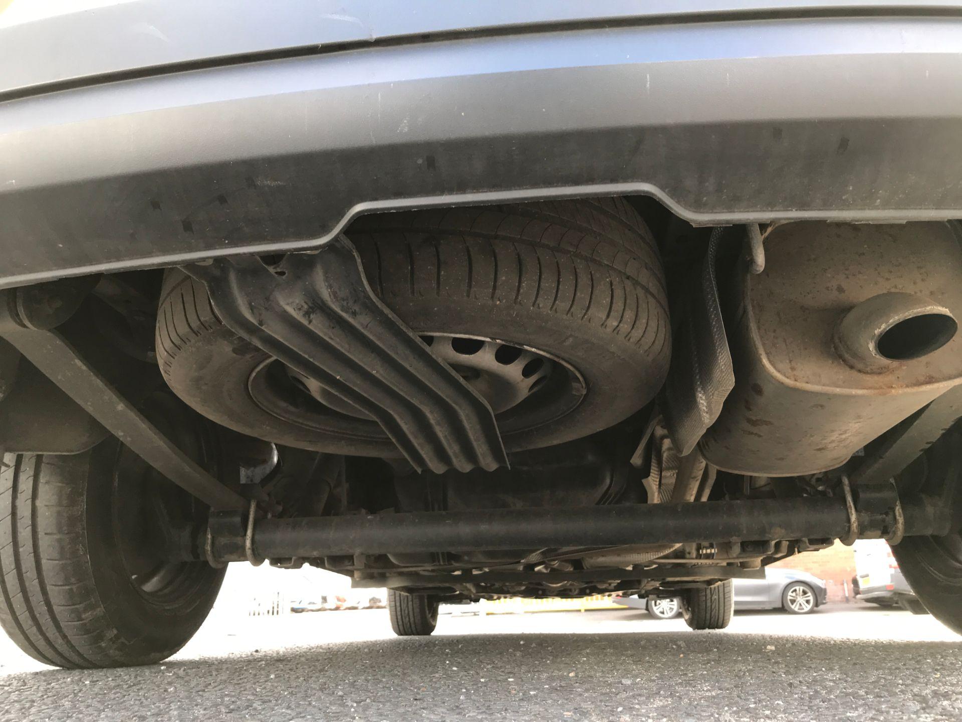 2017 Volkswagen Caddy Maxi 2.0TDI BLUEMOTION TECH 102PS STARTLINE EURO 6 (GK17VFP) Image 19