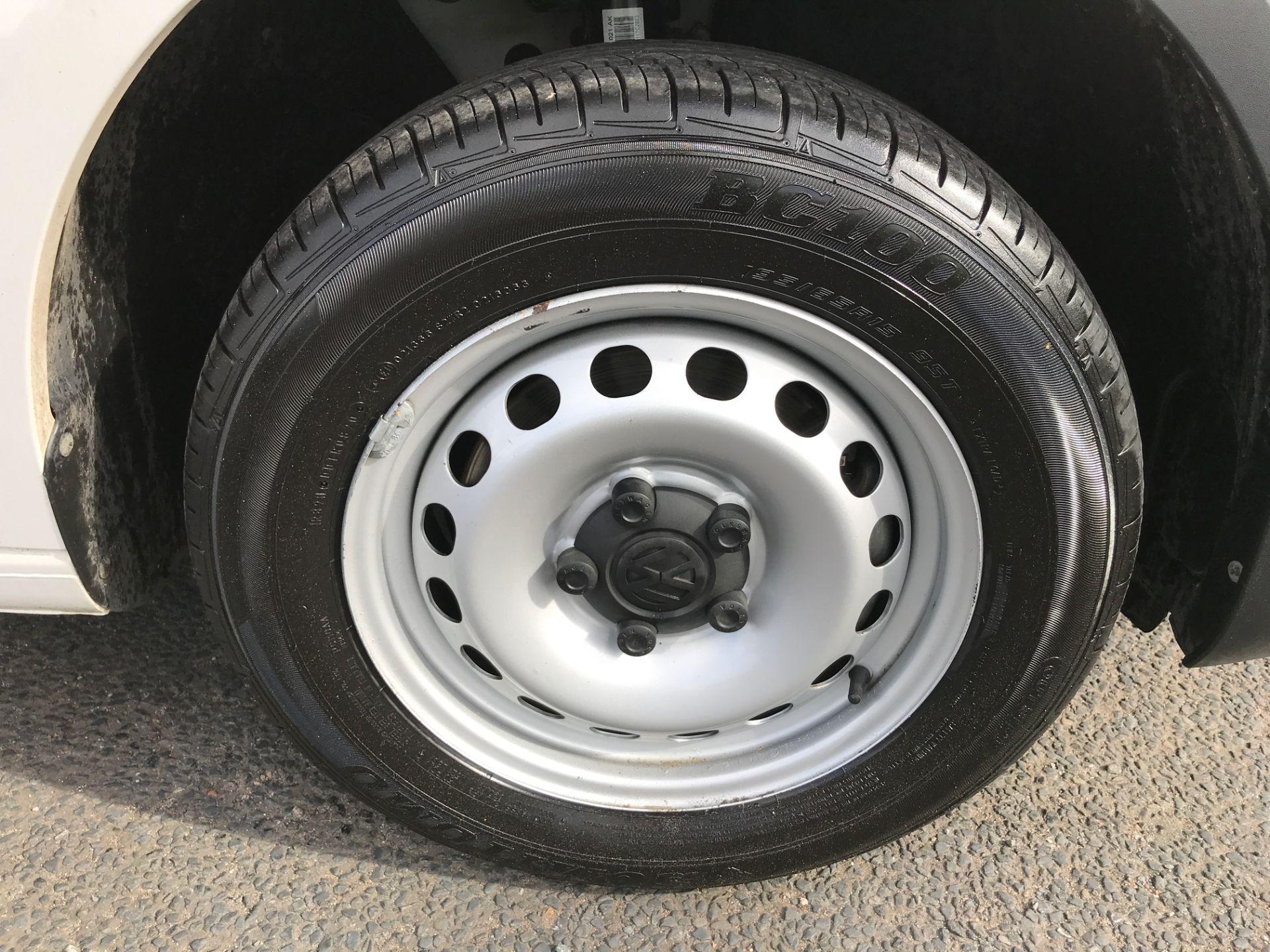 2017 Volkswagen Caddy Maxi 2.0TDI BLUEMOTION TECH 102PS STARTLINE EURO 6 (GK17VFP) Image 15