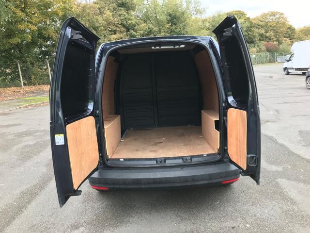 2017 Volkswagen Caddy  2.0 102PS BLUEMOTION TECH 102 STARTLINE EURO 6 (GK17XPD) Image 8
