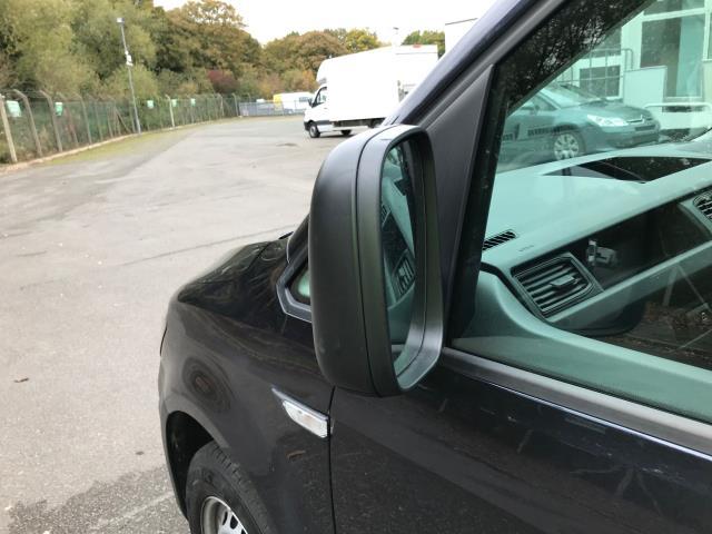 2017 Volkswagen Caddy  2.0 102PS BLUEMOTION TECH 102 STARTLINE EURO 6 (GK17XPD) Image 14