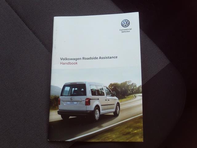 2017 Volkswagen Transporter T28 T6 2.0tdi swb 102ps Startline (GK17XRL) Image 18