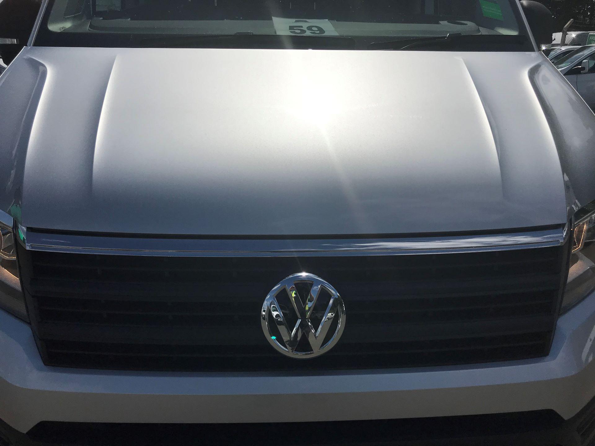 2018 Volkswagen Crafter 2.0 Tdi 140Ps Startline High Roof Van MWB EURO 6 (GK18WMZ) Image 12