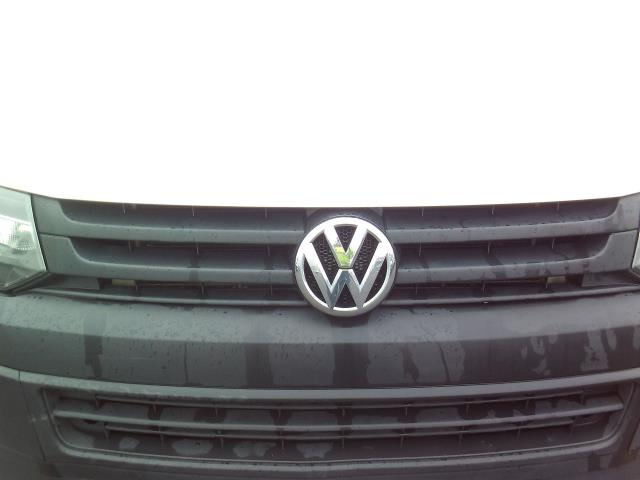 2015 Volkswagen Transporter T28 SWB DIESEL 2.0 TDI 102 STARTLINE EURO 5 (GK65VYZ) Image 12