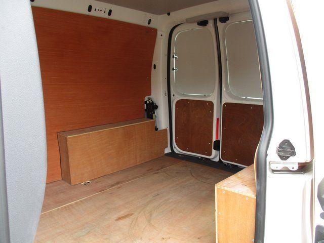 2015 Volkswagen Caddy 1.6 102PS STARTLINE EURO 5 (GK65VZS) Image 11