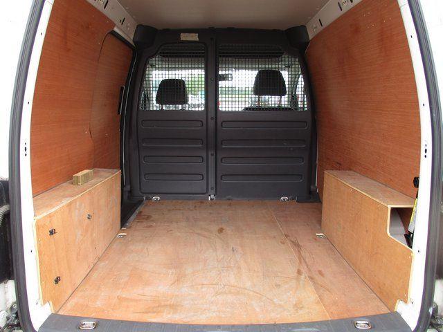 2015 Volkswagen Caddy 1.6 102PS STARTLINE EURO 5 (GK65VZS) Image 10