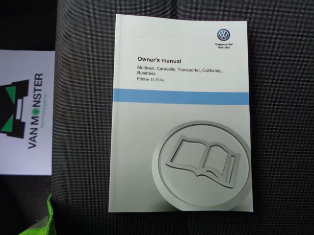 2015 Volkswagen Transporter 2.0 Tdi 102Ps Startline Van SWB (GK65VZX) Image 28