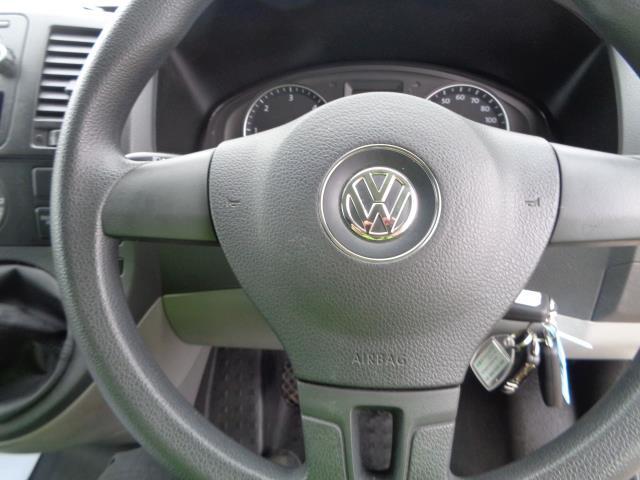 2015 Volkswagen Transporter 2.0 Tdi 102Ps Startline Van SWB (GK65VZX) Image 22