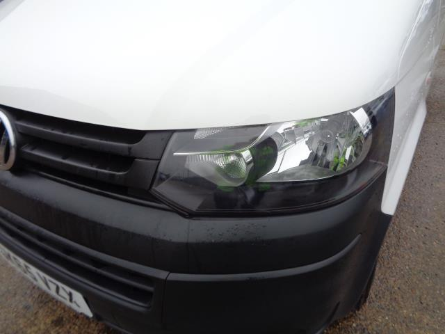 2015 Volkswagen Transporter 2.0 Tdi 102Ps Startline Van SWB (GK65VZX) Image 5
