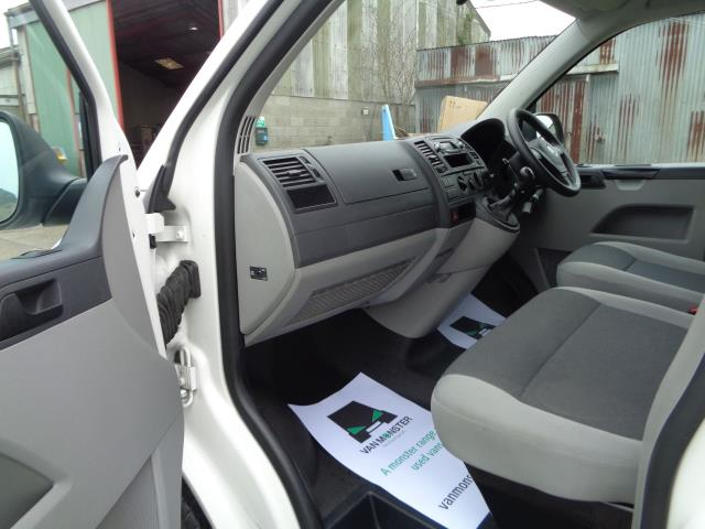 2015 Volkswagen Transporter 2.0 Tdi 102Ps Startline Van SWB (GK65VZX) Image 23