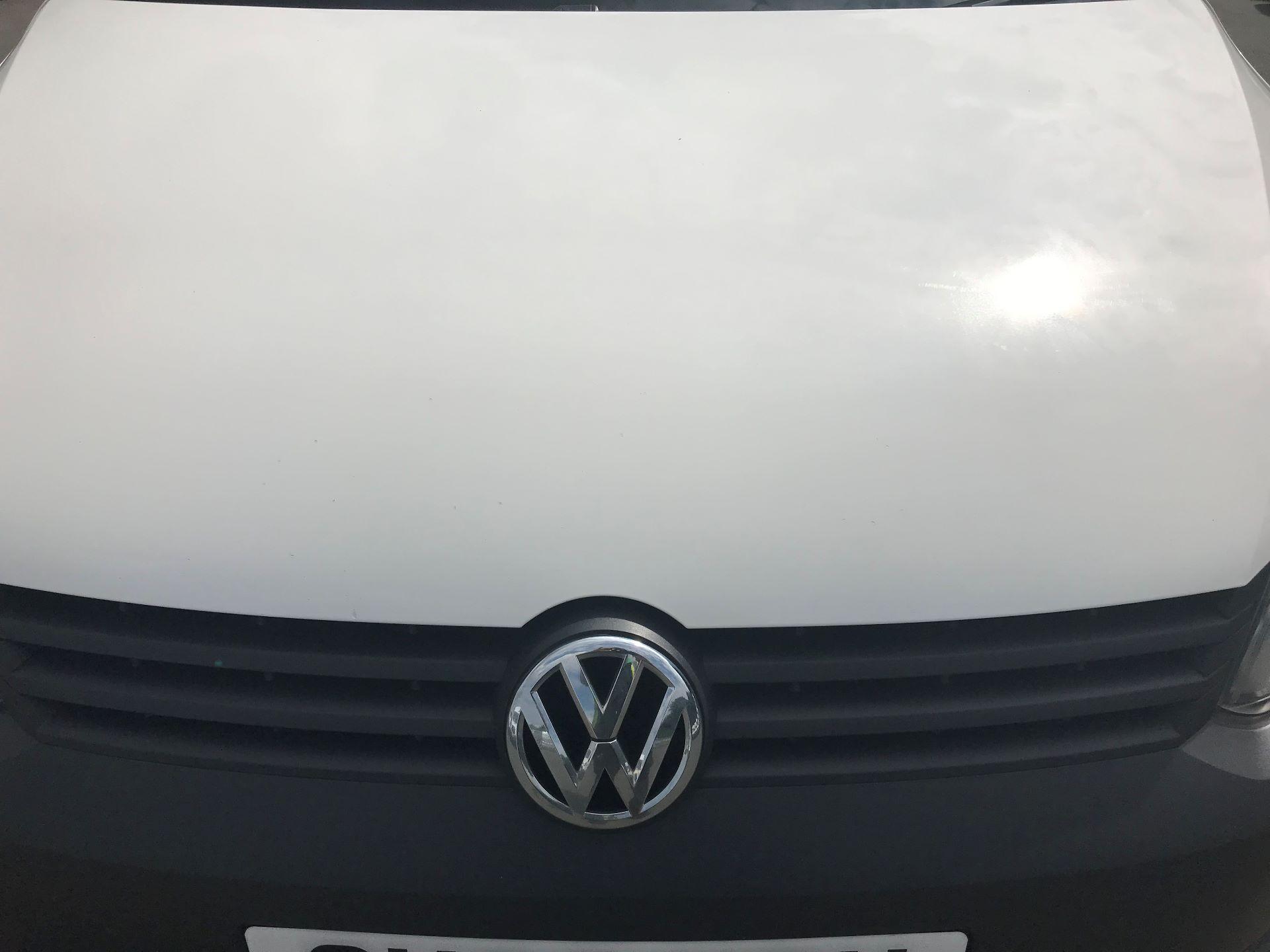 2015 Volkswagen Caddy  1.6 102PS STARTLINE EURO 5 (GK65WBX) Image 12