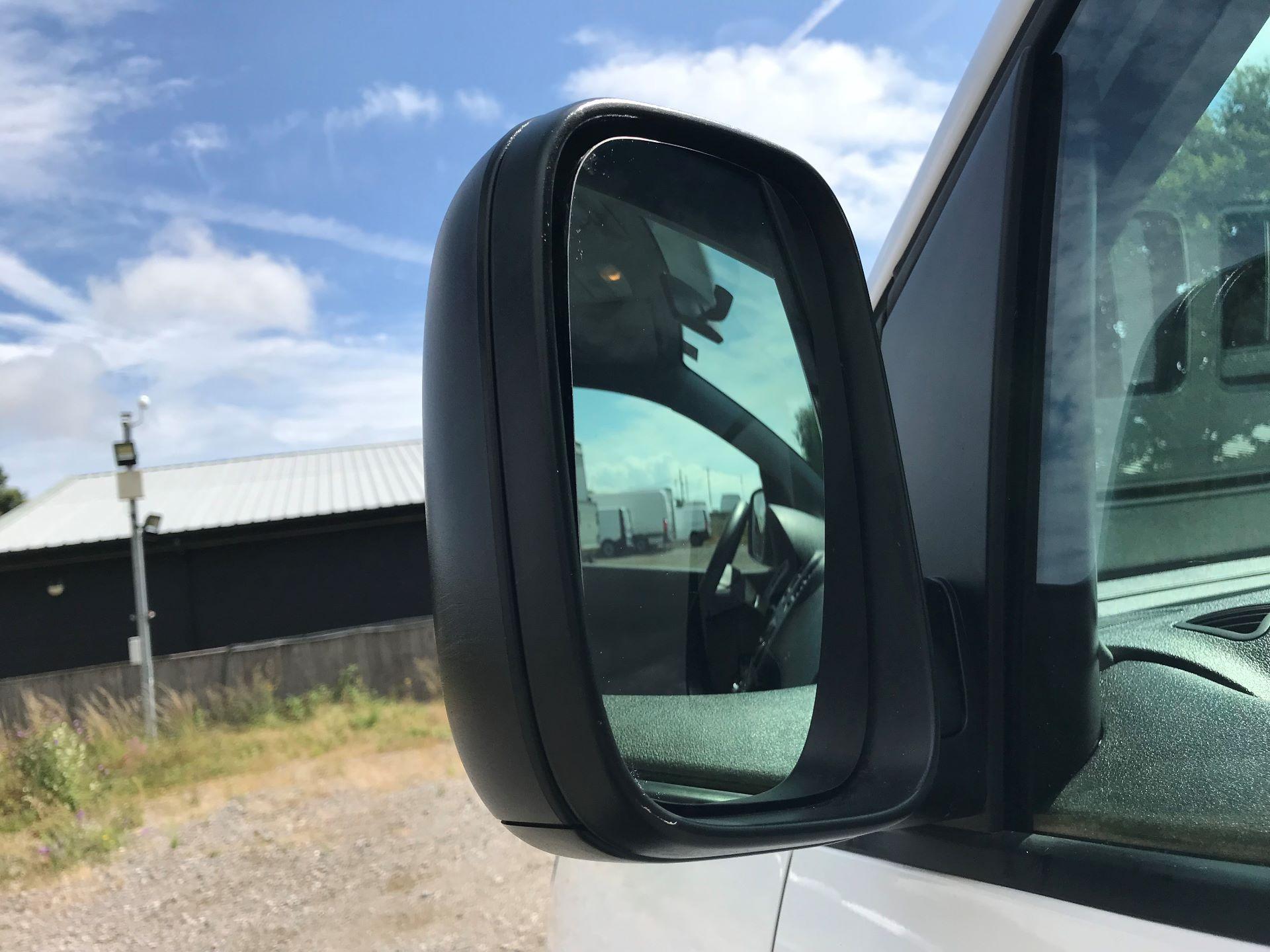 2016 Volkswagen Caddy  1.6 75PS STARTLINE EURO 5 (GK65WVE) Image 12