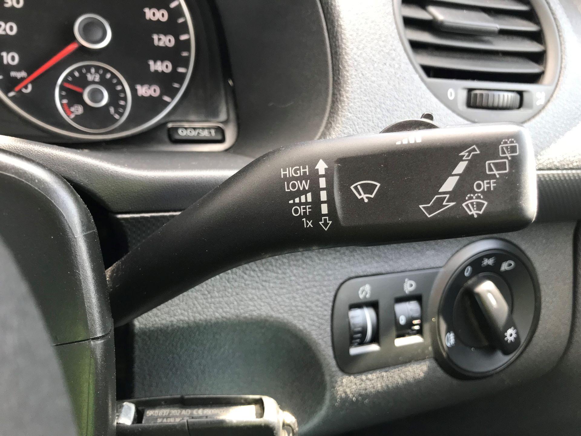 2016 Volkswagen Caddy  1.6 75PS STARTLINE EURO 5 (GK65WVE) Image 28