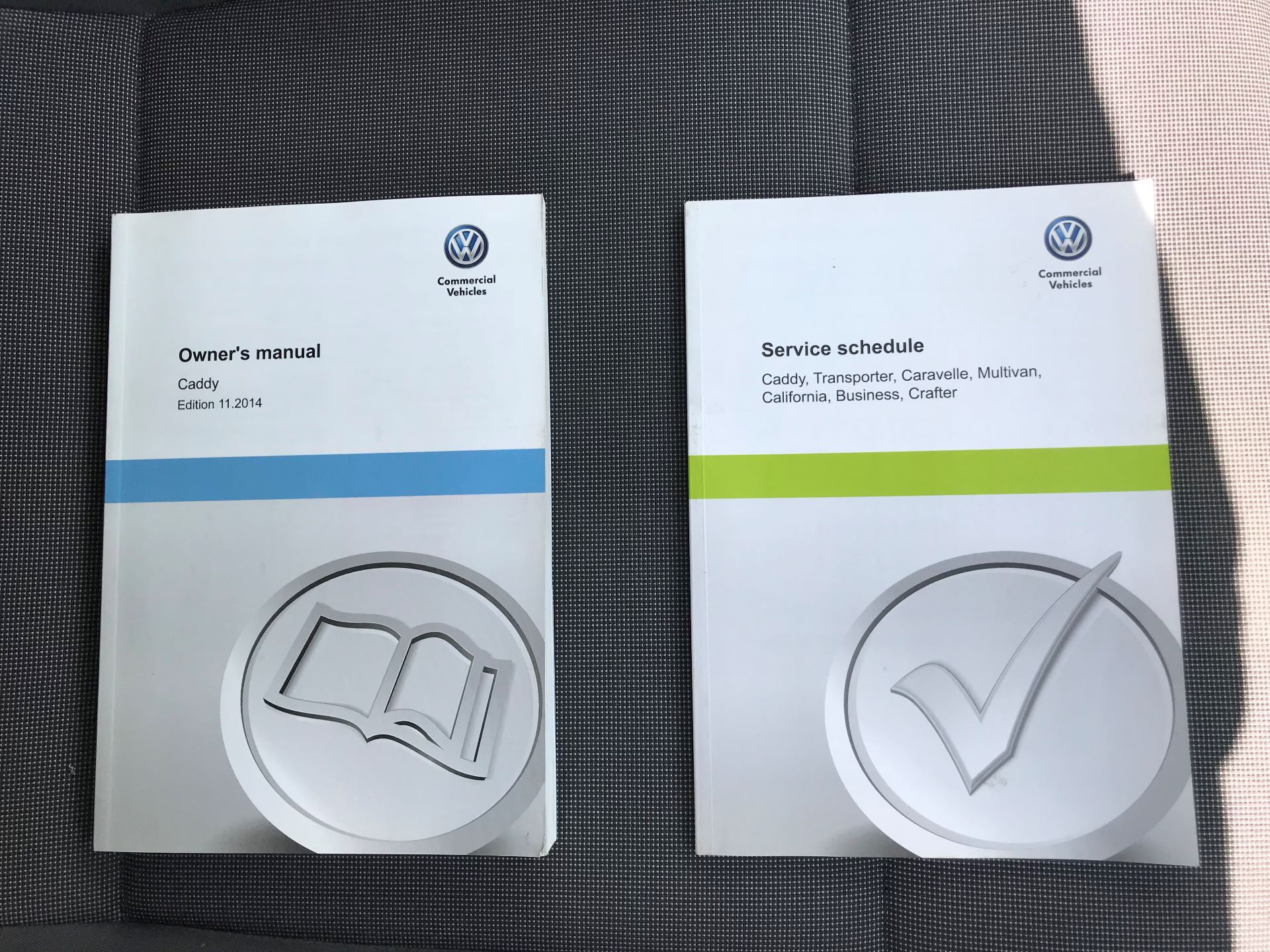 2016 Volkswagen Caddy  1.6 75PS STARTLINE EURO 5 (GK65WVE) Image 27