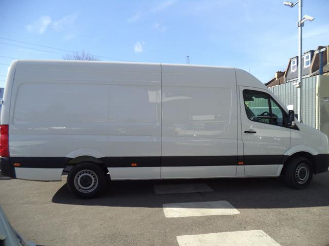 2015 Volkswagen Crafter  CR35 LWB DIESEL 2.0 TDI 136PS HIGH ROOF EURO 5 (GK65WXS) Image 7