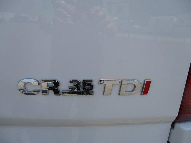 2016 Volkswagen Crafter CR35 LWB 2.0 TDI 136PS HIGH ROOF STARTLINE VAN  (GK66YDM) Image 11
