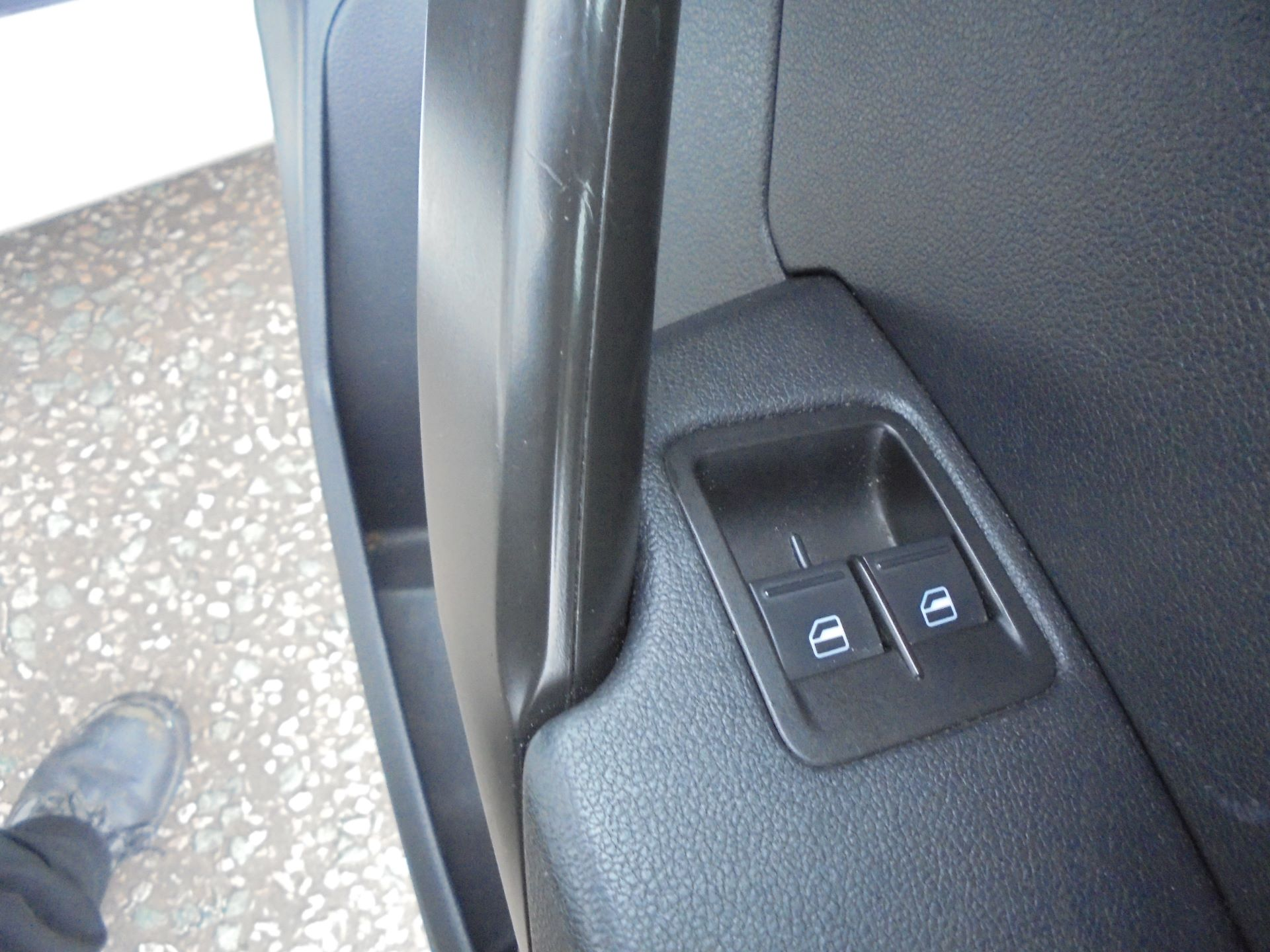 2016 Volkswagen Caddy  2.0 102PS BLUEMOTION TECH 102 STARTLINE EURO 6 (GK66ZJV) Image 16