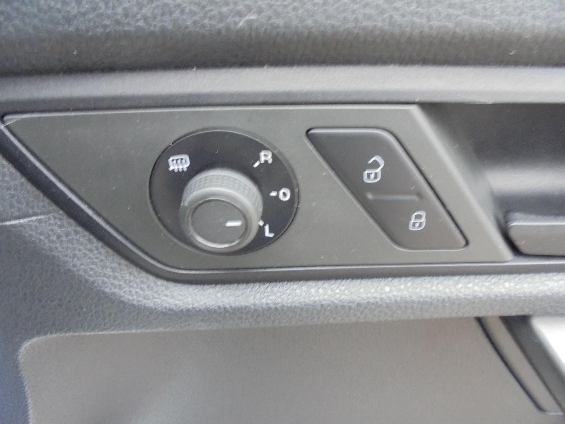 2016 Volkswagen Caddy  2.0 102PS BLUEMOTION TECH 102 STARTLINE EURO 6 (GK66ZJV) Image 15