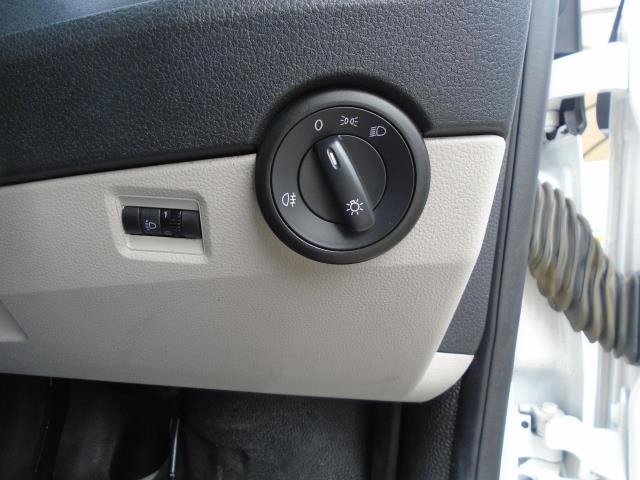 2016 Volkswagen Transporter 2.0 Tdi Bmt 102 Startline Van SWB (GK66ZLV) Image 24