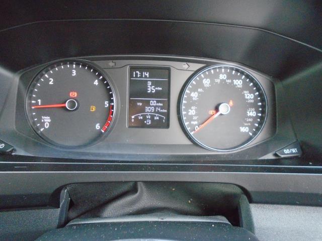 2016 Volkswagen Transporter 2.0 Tdi Bmt 102 Startline Van SWB (GK66ZLV) Image 22