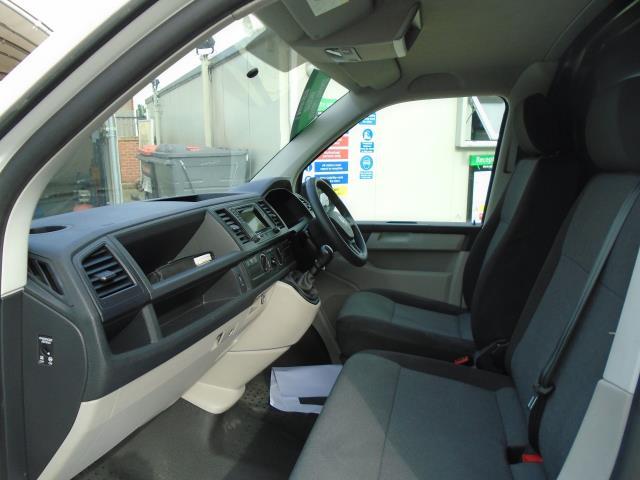 2016 Volkswagen Transporter 2.0 Tdi Bmt 102 Startline Van SWB (GK66ZLV) Image 14