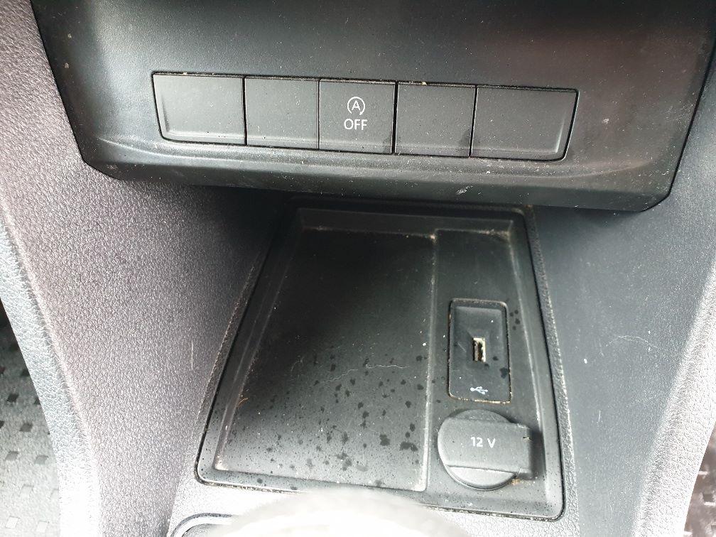 2017 Volkswagen Caddy  2.0 102PS BLUEMOTION TECH 102 STARTLINE EURO 6 (GK67SPZ) Image 21