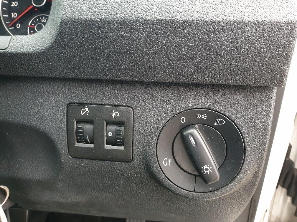 2017 Volkswagen Caddy  2.0 102PS BLUEMOTION TECH 102 STARTLINE EURO 6 (GK67SPZ) Image 18