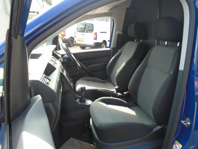 2017 Volkswagen Caddy 2.0 Tdi Bluemotion Tech 102Ps Startline Van (GK67SVA) Image 17