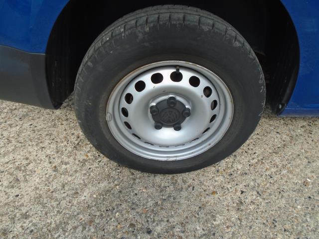 2017 Volkswagen Caddy 2.0 Tdi Bluemotion Tech 102Ps Startline Van (GK67SVA) Image 15