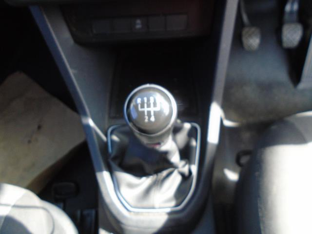 2017 Volkswagen Caddy 2.0 Tdi Bluemotion Tech 102Ps Startline Van (GK67SVA) Image 23